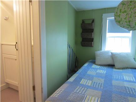 Chatham Cape Cod vacation rental - Second Bedroom complete with 2 twin beds and half bath!