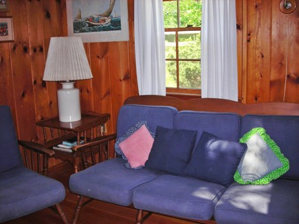 Wellfleet Cape Cod vacation rental - Cottage-living area #1