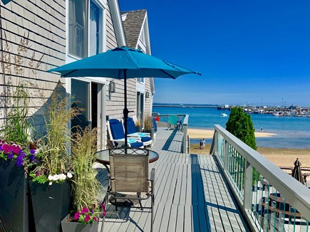 Provincetown, Next to Macmillan Wharf / BEST Cape Cod vacation rental - Beachfront + Heart of PtownProvincetown Vacation Rental ID 6733