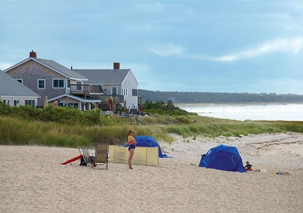 Orleans Cape Cod vacation rental - Skaket Beach Condos