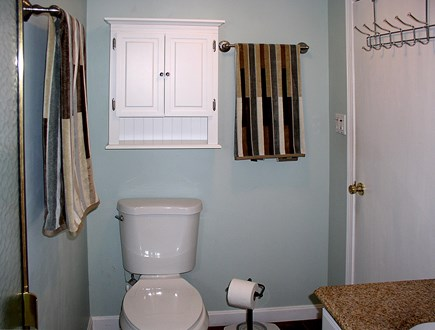 Orleans Cape Cod vacation rental - Bathroom photo #2