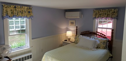 South Yarmouth Cape Cod vacation rental - Bedroom #2 - Queen  + twin