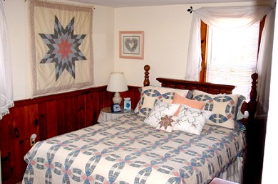 South Yarmouth Cape Cod vacation rental - Bedroom (#2 of 3 Bedrooms)