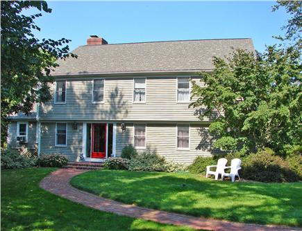 near Skaket beach in Orleans Cape Cod vacation rental - Orleans Vacation Rental ID 6756