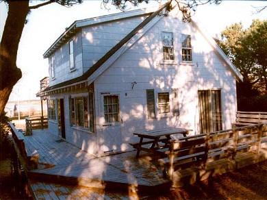 Wellfleet Cape Cod vacation rental - Wellfleet Vacation Rental ID 6764
