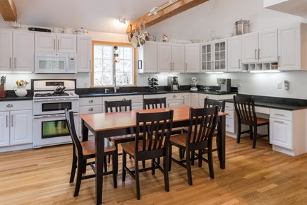 North Eastham Cape Cod vacation rental - Gourmet Kitchen