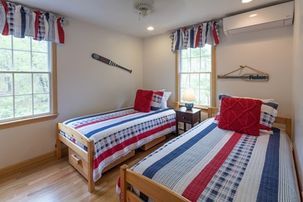 North Eastham Cape Cod vacation rental - 1st Floor twin Room