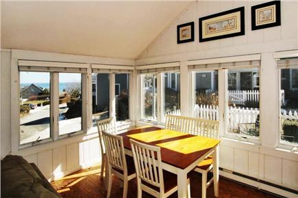 New Seabury (Mashpee) New Seabury vacation rental - Dinette
