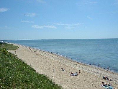 New Seabury (Mashpee) New Seabury vacation rental - Beautiful private ocean beach 1 minutes walk