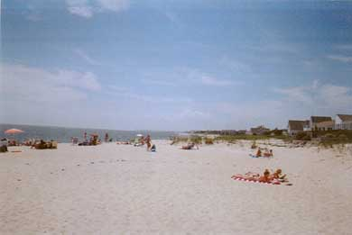 South Yarmouth/Bass River Cape Cod vacation rental - South Middle Beach