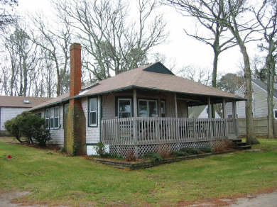 Harwich Cape Cod vacation rental - Harwich Vacation Rental ID 6934