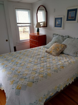 Harwich Cape Cod vacation rental - Queen Bedroom