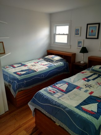 Harwich Cape Cod vacation rental - Twin Bedroom
