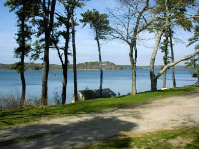 Harwich Cape Cod vacation rental - Lake View