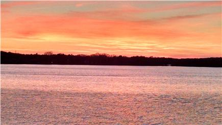 Harwich Cape Cod vacation rental - Sunset