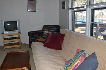 Harwich Cape Cod vacation rental - Sitting area