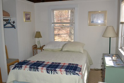 Harwich Cape Cod vacation rental - Sleeping area
