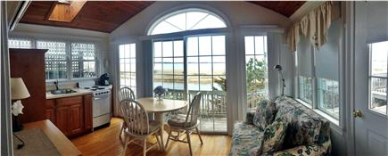 Lewis Bay, West Yarmouth Cape Cod vacation rental - Yarmouth Vacation Rental ID 6972