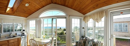 Lewis Bay, West Yarmouth Cape Cod vacation rental - Panoramic view