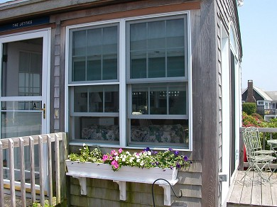 Lewis Bay, West Yarmouth Cape Cod vacation rental - Welcome to the ''Jetties''