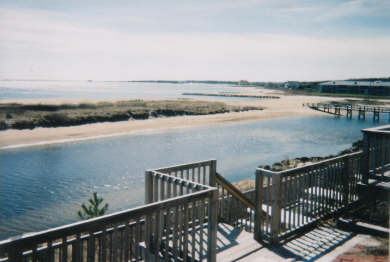 Lewis Bay, West Yarmouth Cape Cod vacation rental - Spectacular views of Lewis Bay and Hyannis Harbor