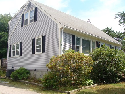 East Falmouth Cape Cod vacation rental - Front of Home