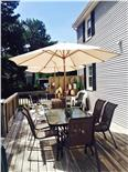 East Falmouth Upper Cape Cod vacation rental