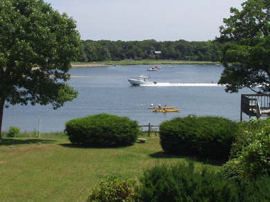 East Orleans Cape Cod vacation rental - Orleans Vacation Rental ID 7006