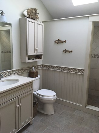West Chatham Cape Cod vacation rental - Bathroom 1