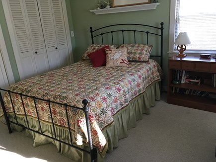 West Chatham Cape Cod vacation rental - Bedroom with Queen Bed