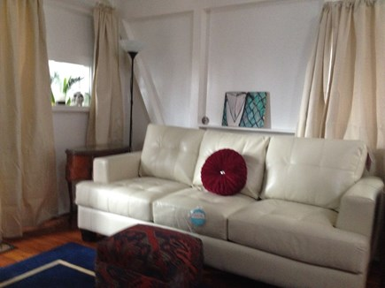 Provincetown Cape Cod vacation rental - New Sofa