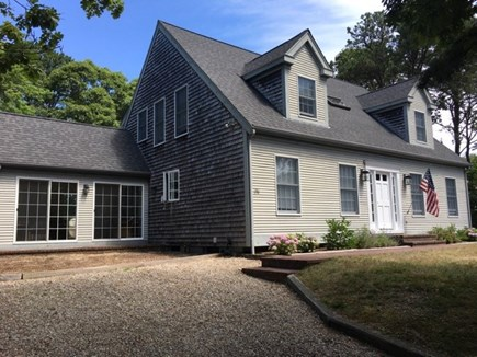 Wellfleet Cape Cod vacation rental - Lovely 4 Bd/ 2.5 Bth Oceanside Home - Gull Pond/Newcomb Beach