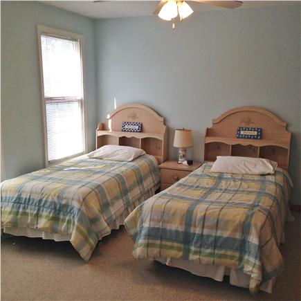 Wellfleet Cape Cod vacation rental - Upstairs bedroom #1