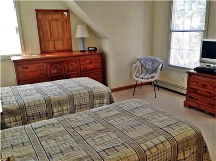 Wellfleet Cape Cod vacation rental - Upstairs bedroom #2