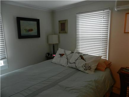 Provincetown Cape Cod vacation rental - Bedroom #2 with queen bed