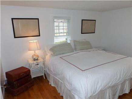 Harwich Port Cape Cod vacation rental - Master bedroom with king bed