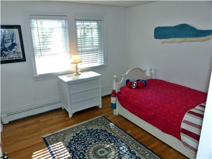 Harwich Port Cape Cod vacation rental - Trundle Bedroom (2 Twins)