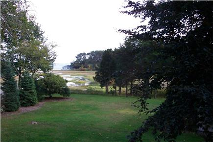 South Orleans Cape Cod vacation rental - View from the Upstairs
