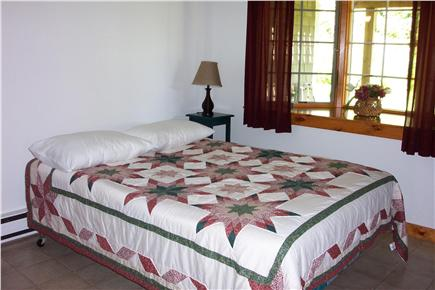 South Orleans Cape Cod vacation rental - First Floor Bedroom #2