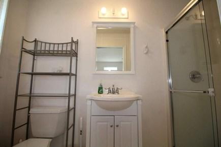 Wellfleet Cape Cod vacation rental - Master Bedroom Bath