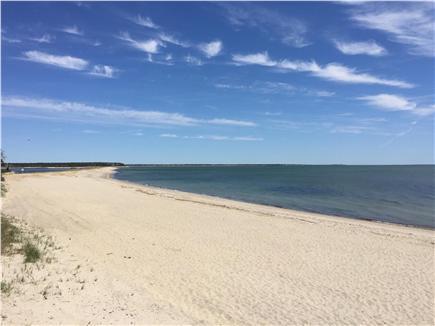 Mashpee, Popponesset Beach Cape Cod vacation rental - Popponesset Spit