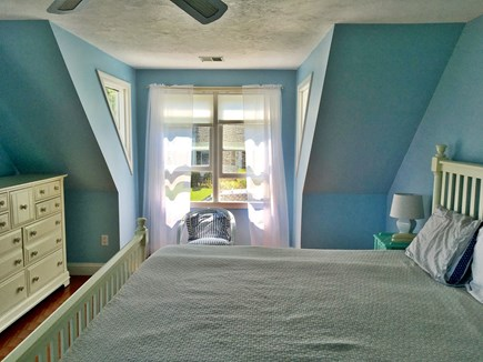 Mashpee, Popponesset Beach Cape Cod vacation rental - Master Bedroom