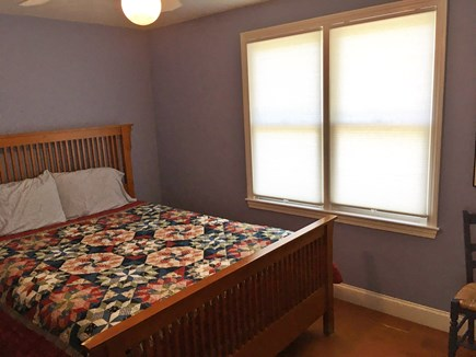 Mashpee, Popponesset Beach Cape Cod vacation rental - Bedroom