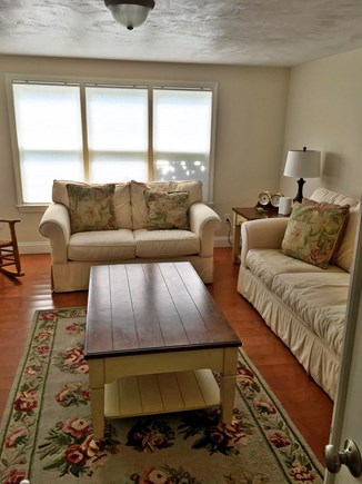 Mashpee, Popponesset Beach Cape Cod vacation rental - Den with sofa bed