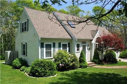 Harwich Cape Cod vacation rental - Harwich Vacation Rental ID 7144