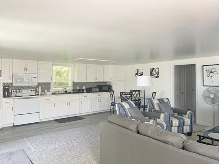 Centerville Cape Cod vacation rental - Newly renovated kitchen