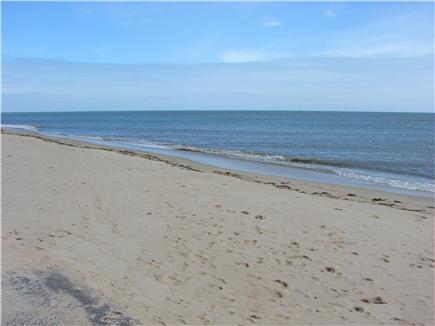 New Seabury New Seabury vacation rental - Pristine South Cape Beach a 5 minute drive - relax & enjoy!