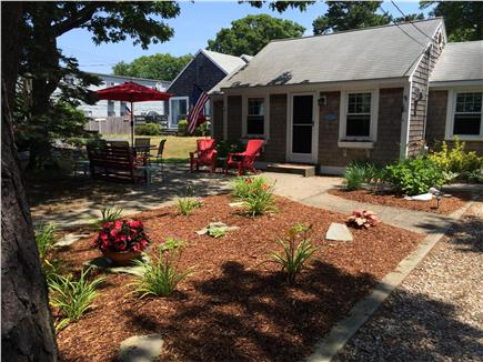 South Yarmouth Cape Cod vacation rental - Yarmouth Vacation Rental ID 7193