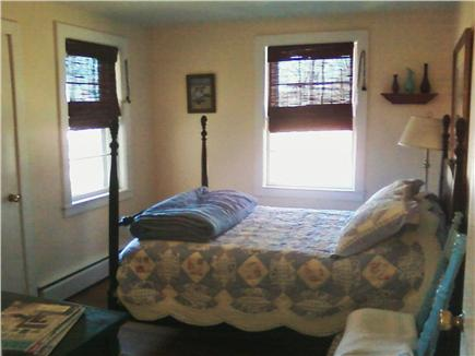 Centerville Centerville vacation rental - Bedroom 2- new windows