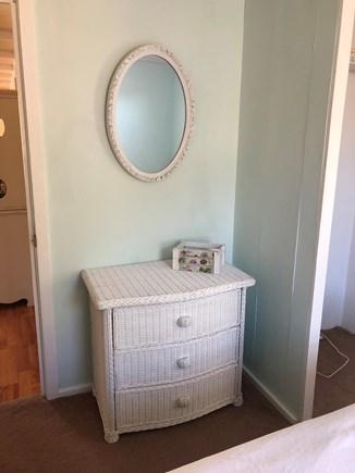 North Truro Cape Cod vacation rental - Bedroom 1. Dresser